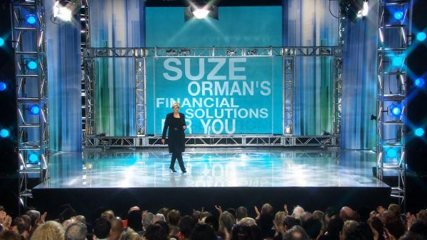 Learn how to manage money today and make smarter choices towards an economically secure future with Suze Orman, America's most recognized expert in personal finance.