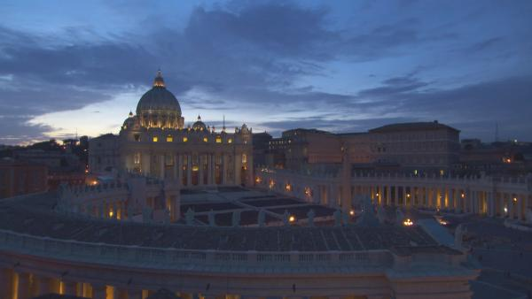 This special two-hour FRONTLINE goes inside the Vatican — one of the world's most revered and mysterious institutions — to unravel the remarkable series of events that led to the shocking resignation of Pope Benedict.