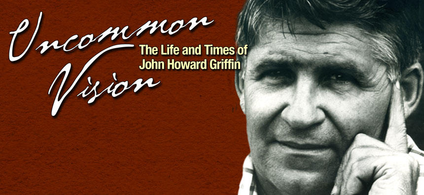 an introduction to the life of john howard griffin