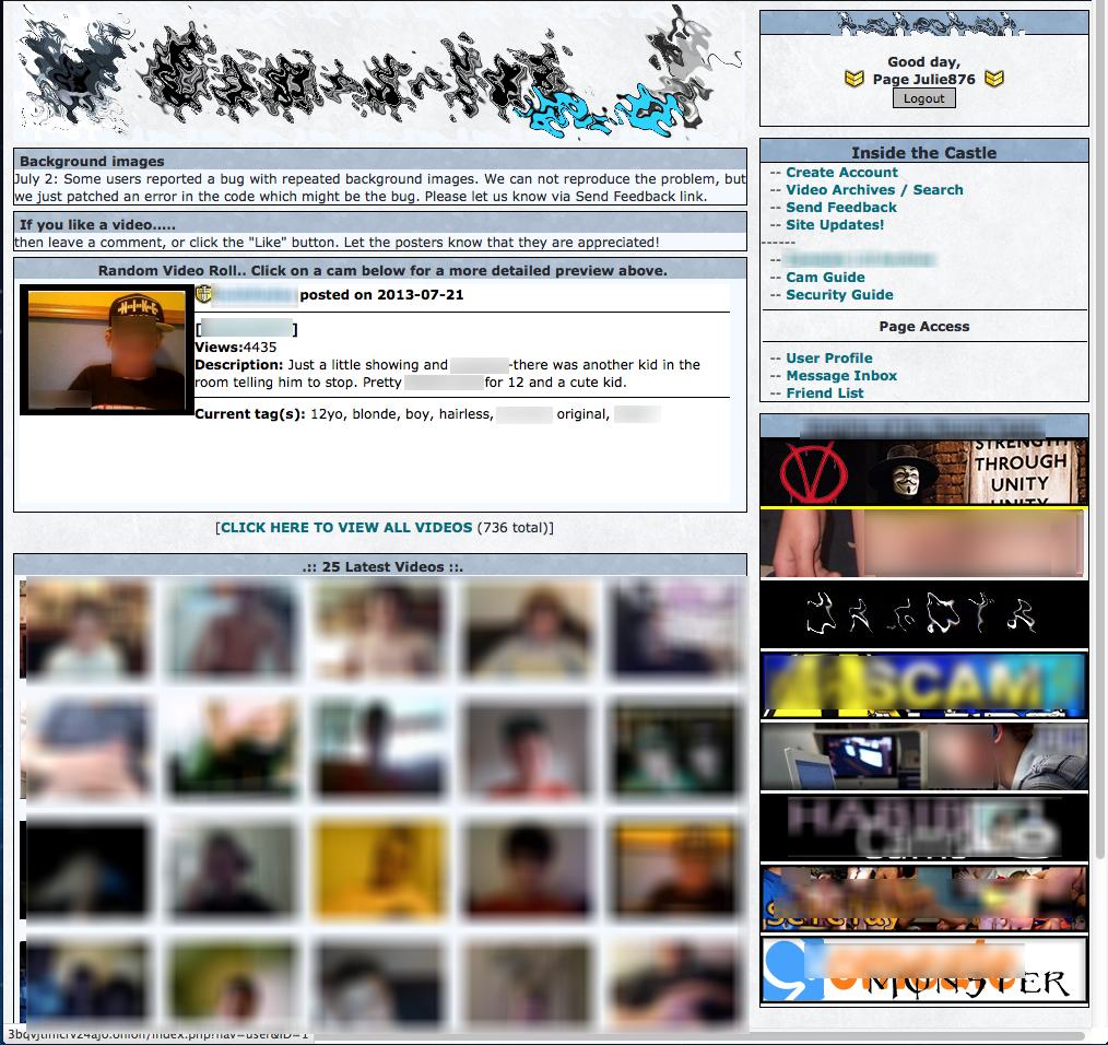 Сайты онион порно