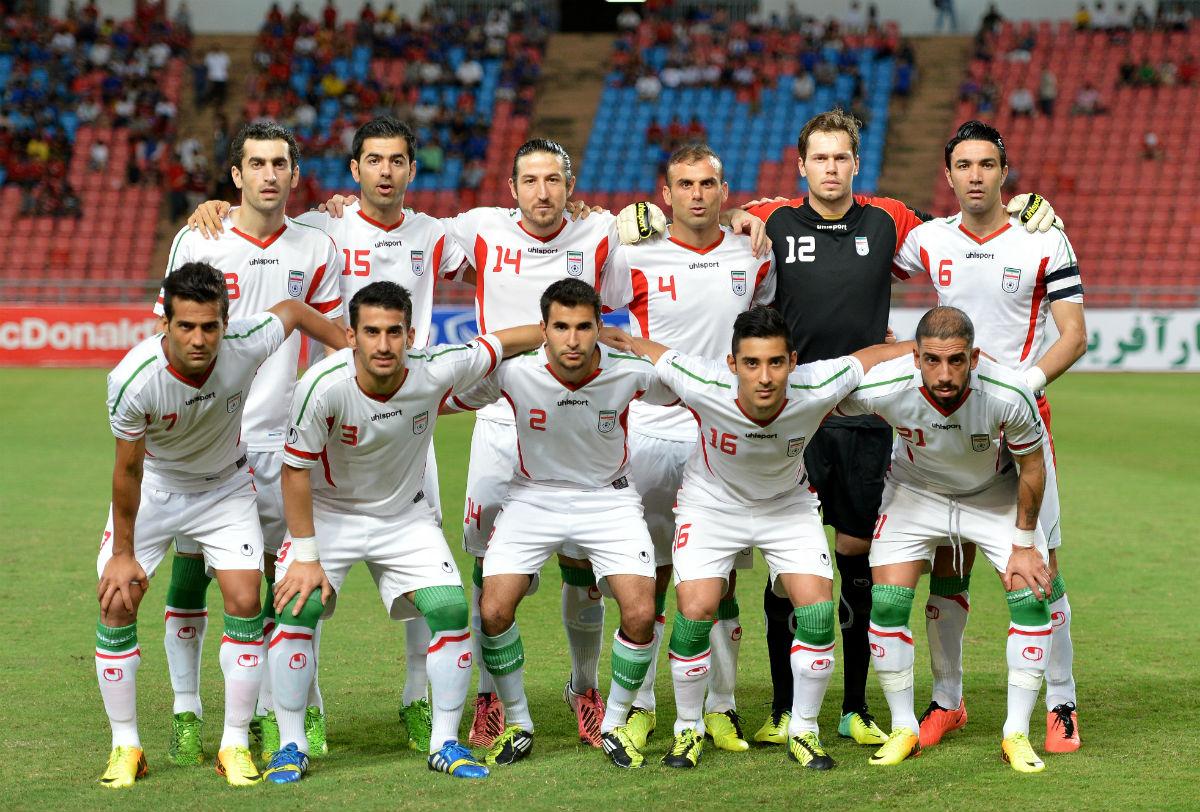 Women in Iran dress as men in bid to watch soccer game |Iranian Soccer