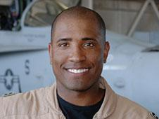 Texan Victor Glover is one of eight new astronauts in NASA's first class in four years.