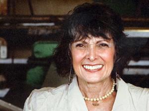 Joan Davidow