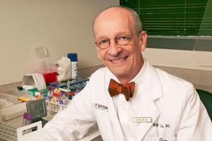 Dr. William Lee, Liver Disease Specialist, UT Southwestern Medical Center
