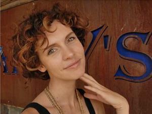 Sarah Crisman