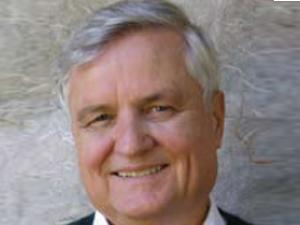 Texas Workforce Commission Chairman Tom Pauken
