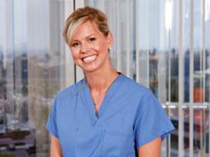 Dr. Natalie Strand