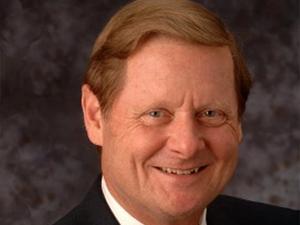 Former Dallas Mayor Steve Bartlett