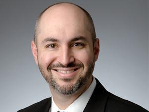 Dr. Jeff Schussler