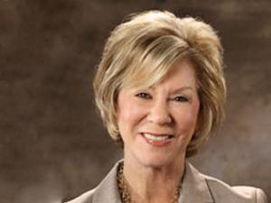 State Senator Florence Shapiro (R-Plano)