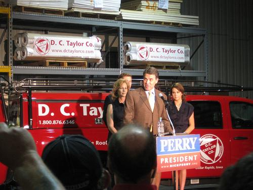 Perry In Iowa