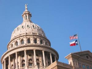 An abortion law that threw the state Legislature into chaos over the summer is the subject of a court hearing today in Austin.