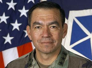 Retired Lt. General Ric Sanchez