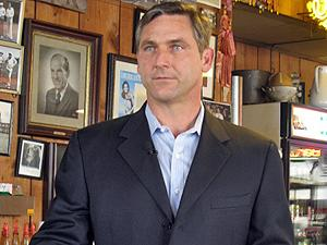 Senate Candidate Craig James