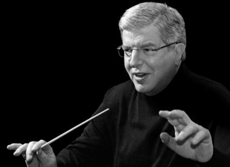 Marvin Hamlisch, who served as the DSO's Pops conductor, has died. He was 68.
