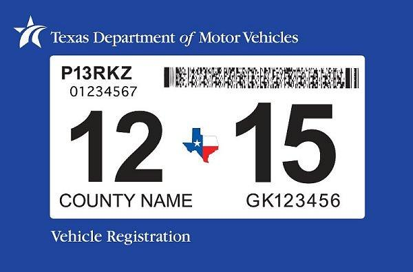 Expired Registration Texas >> Dallas County Drivers: Check Your Expiration Date | KERA News