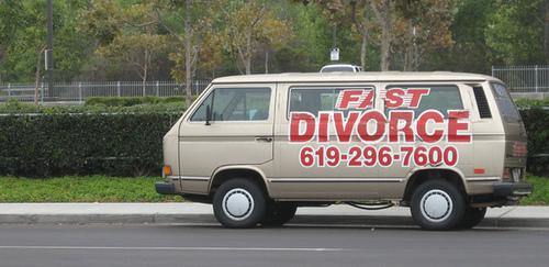 DIY divorce could be coming to Texas.