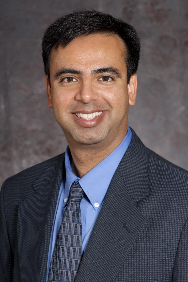 Dr. Amir Choudhry, cardiologist, Texas Health Plano