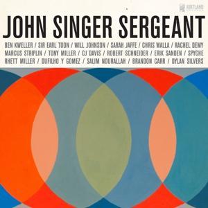 "No. 4 ""John Singer Sergeant"""