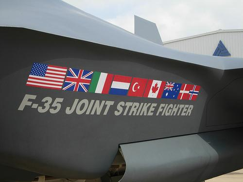 Lockheed Martin is one defense contractor based in North Texas that could suffer if the defense budget is cut Jan. 1.