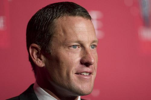 Lance Armstrong will talk to Oprah Jan. 17.