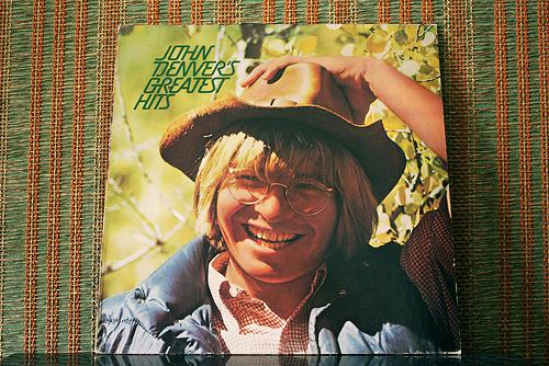John Denver emerged from the same halls as two freshmen in Congress representing North Texas.