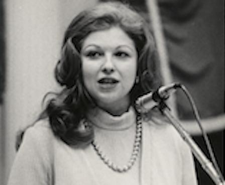 Sarah Weddington was the 26-year-old lawyer who argued against Texas' anti-abortion statute in 1970. Her client, Norma McCorvey (Jane Roe), got pregnant at 21 when she was living in Dallas.