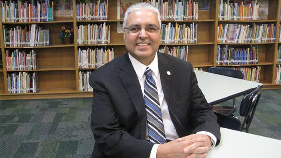 Arlington Superintendent Marcelo Cavazos hopes the legislature and the Texas Education Agency will overhaul STAAR.