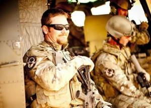 Investigators say Navy SEAL Chris Kyle was killed at a Central Texas gun range by former Marine Eddie Ray Routh.