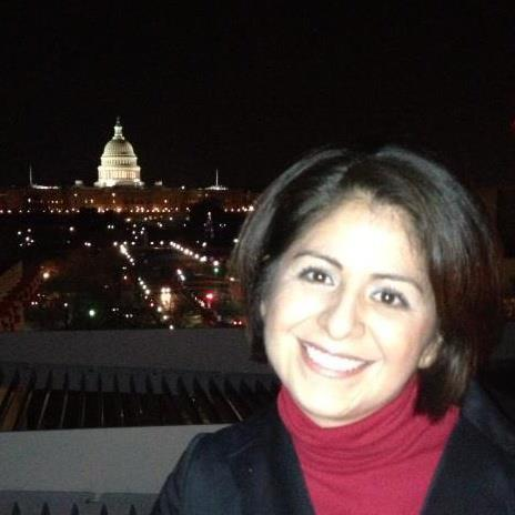 Julieta Garibay came to the United States when she was 12.