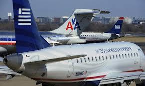 American Airlines and U.S. Airways  taxi a step closer to an approved merger after U.S. House Subcommittee hearings