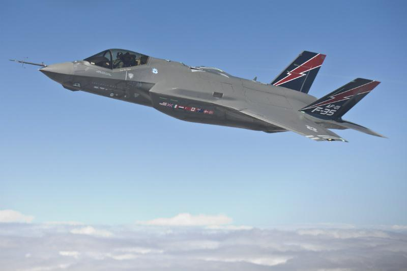 Federal budget cuts could affect Lockheed Martin's Joint Strike Fighter project in Fort Worth.