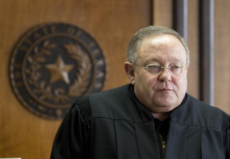 Judge John Dietz rules Texas school funding system unconstitutional.