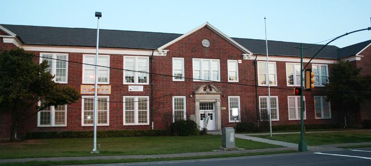 Grief counselors met with staff at Auburn Elementary School, where a four-year-old boy died after choking on his lunch.