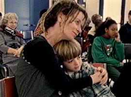 Anne Lamott's beloved little boy in 'Operating Instructions' is now himself a dad.