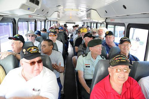 Texas Vietnam vets are among those who continue to wait for answered claims.