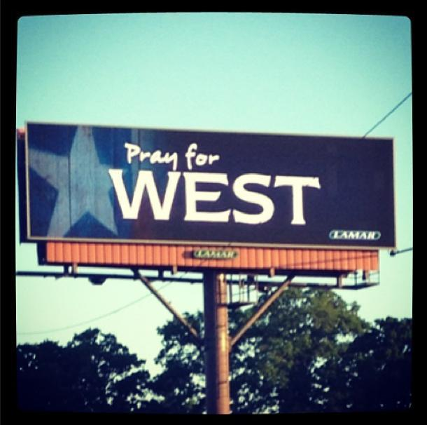 #WestTexas #west #prayers