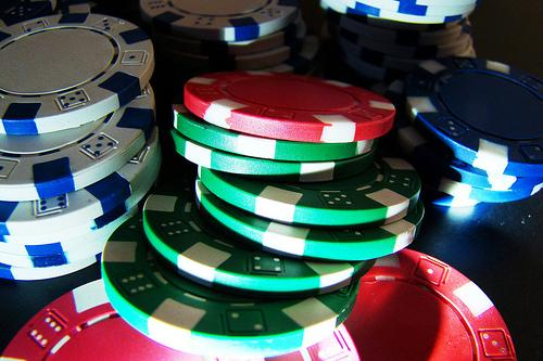 Between gambling revenue and the cost of travel, Texans are spending more than $4 billion per year in other states.