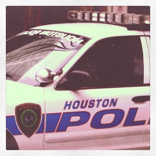 Houston's school system already has its own police force.