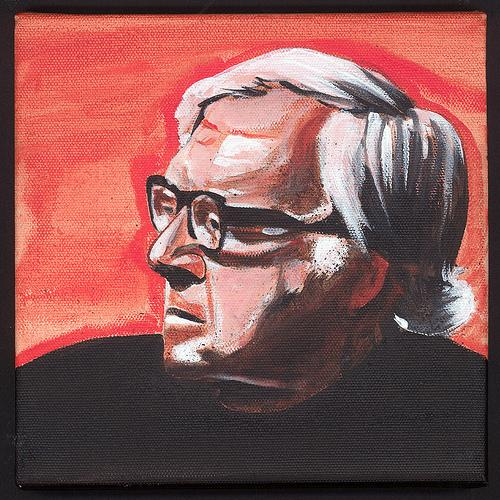 Ray Bradbury's work did more than stoke a collective imagination. He shook people awake.