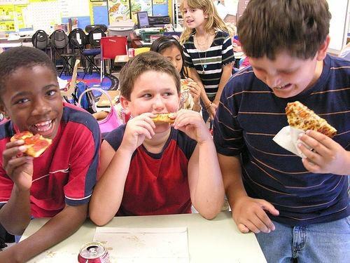 Pizza parties for kids who excel? What about fewer standardized tests?