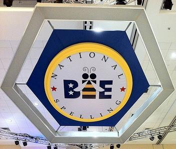 Three North Texans will be among close to 300 students competing in the National Spelling Bee