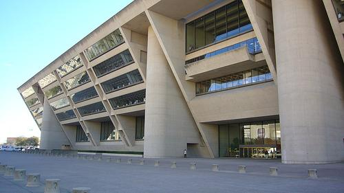 Dallas City Hall will welcome new, 2013 city council after the May 11th elections and an inauguration ceremony in June.