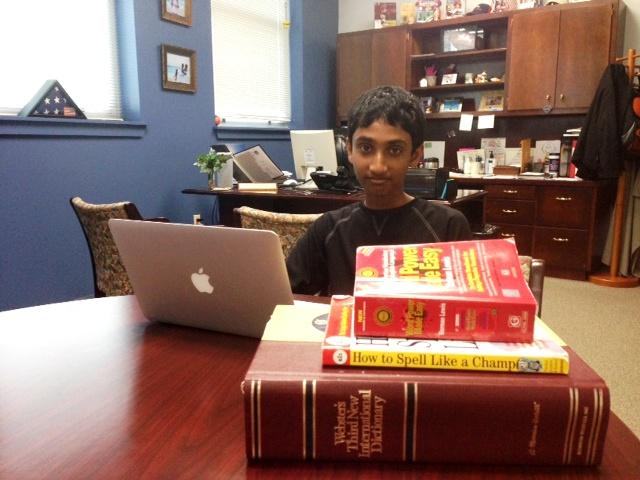 Chetan has a lot of study materials that he uses to get ready for a competition. He spends four hours each week day and eight hours every Saturday and Sunday drilling words.
