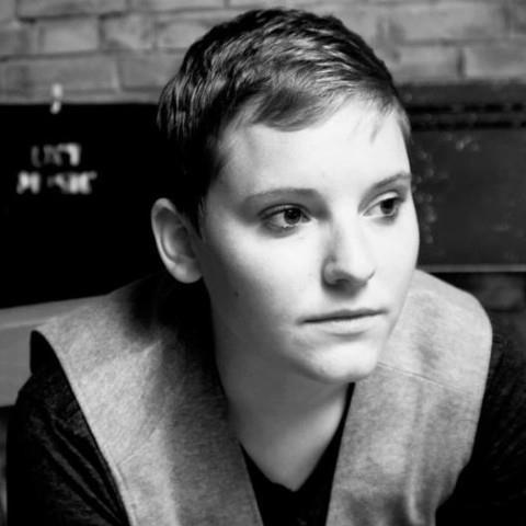 Kat Ralph, 24, of Denton, is co-founder of the advocacy group Keep Denton Queer.