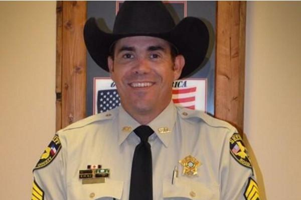 Fallen Hood County  Sheriff's Deputy Lance McLean was honored by the Texas House. He was killed in the line of duty June 28th.