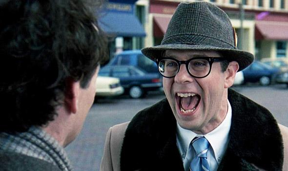 Stephen Tobolowsky has created scores of memorable characters. But who is the man behind them?