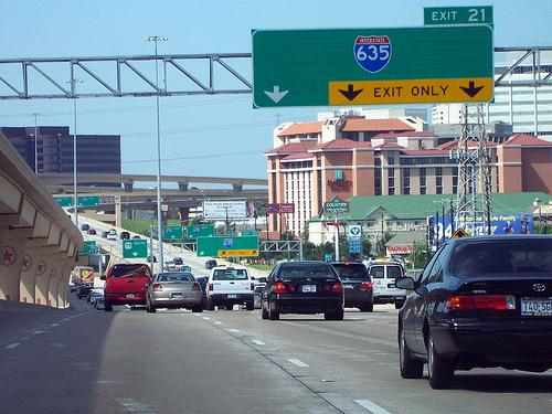 Dallas County has the highest percentage of uninsured drivers of any urban area in Texas.