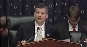 Rep. Jeb Hensarling, a Dallas Republican, chairs the financial services committee in the U.S. House.
