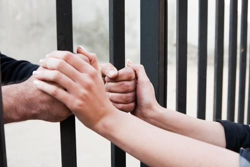 Inmates can't use a marriage proxy in Texas starting next month.